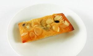 栗のアーモンドケーキ2