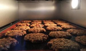 グラノーラクッキー:東京八王子のこじまファーム