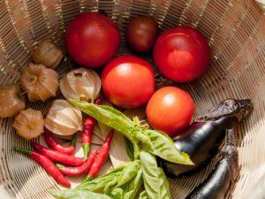 八王子の農園・こじまファームは農薬を控えた安全な野菜づくりを実践しています。